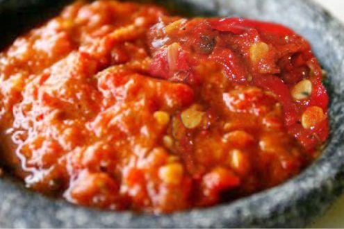 Mie Rebus Aceh Monic S Simply Kitchen Masakan Indonesia Resep Masakan Makanan Dan Minuman
