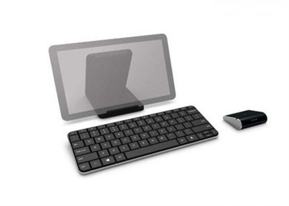 Nuevos teclados y ratones para Windows 8 | Menudos Trastos