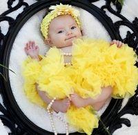 Born in the U.S.A: Un prénom américain pour une petite fille Le rêve américain en 2013? Dénicher un joli prénom made in U.S.A pour votre bout de chou. Découvrez sans plus attendre le top 10 des plus beaux...