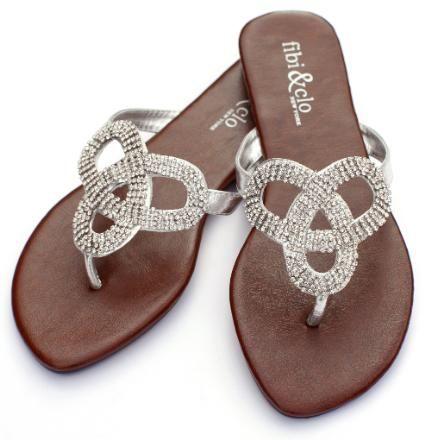 My new sandals.  Love them!!!