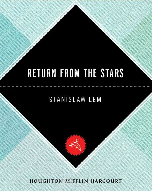 Return from the Stars by Stanislaw Lem turned my world upside down some 13 years ago. Read it.