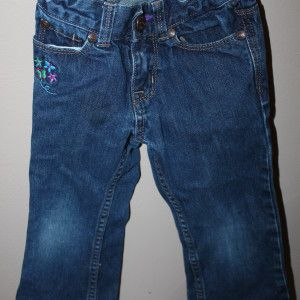 Jeans, Size 3