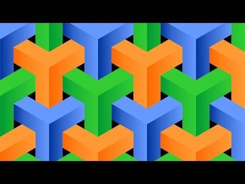 Design Patterns Geometric Patterns Corel Draw Tutorials 003 Youtube Geometric Graphic Design Corel Draw Tutorial Graphic Design