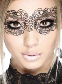 Masquerade Ball halloween-fashion
