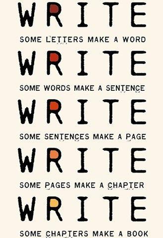 write:
