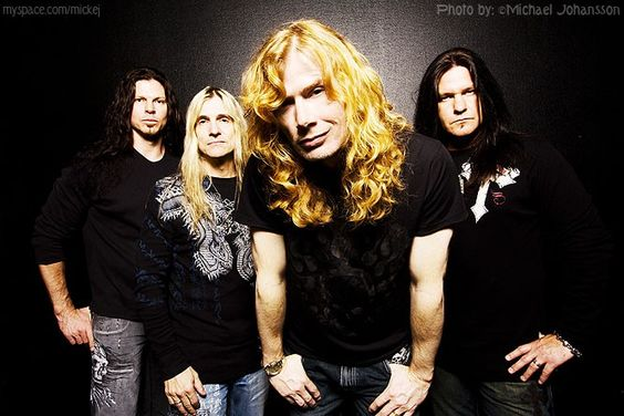 United Abominations | Megadeth.com