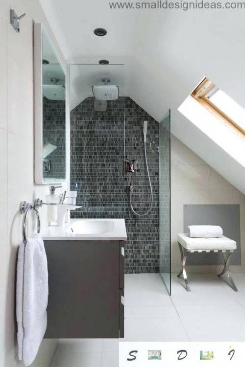 Medium Size Of Small Bathroom Ideas On A Budget Photos Philippines Diy Very Decorating Bathrooms Ast Bathroom Design Small Loft Bathroom Small Attic Bathroom