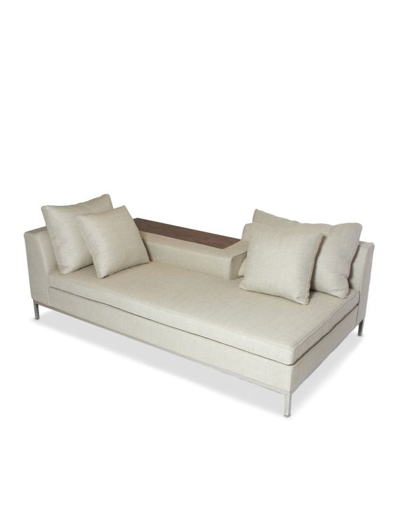 Coppia Lounge with Table
