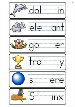 Printables Ph Worksheet ph digraph word work unit activities the ojays and words games worksheets 84 pages in total a page from unit