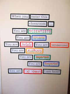 The Inspired Classroom