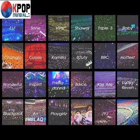 Kpop Family-- I think all K-Pop fans, no matter what groups you like, who your bias is, or what company you support, are all one big family. I love all K-Pop fans, you are my best friends and my family. I love you all!