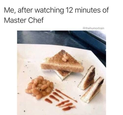 30 Of Today S Best Pics And Memes Beans On Toast Food Extremely Funny Memes