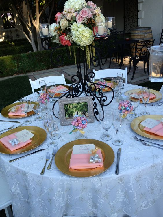 The Bride Called This A Romantic Rustic Vintage Wedding