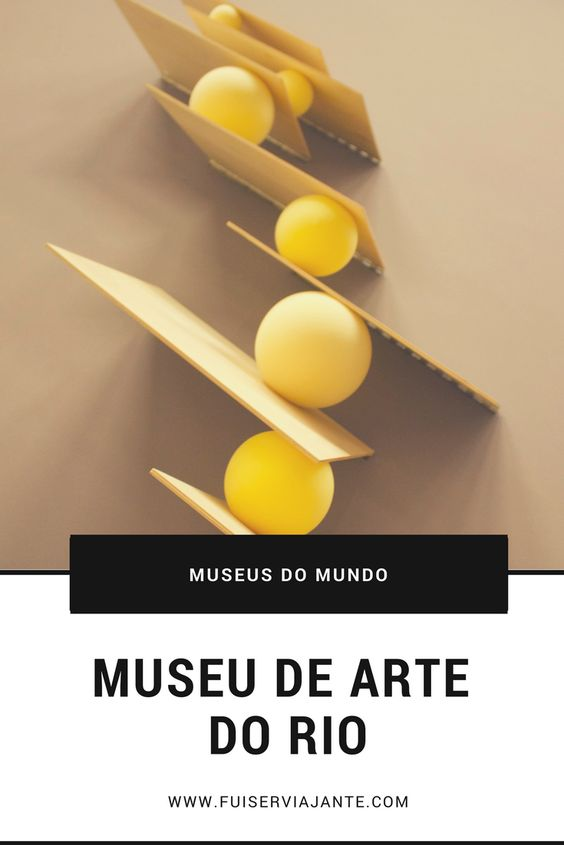 Museu de Arte do Rio - MAR