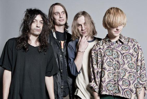 Diiv Band Picture: