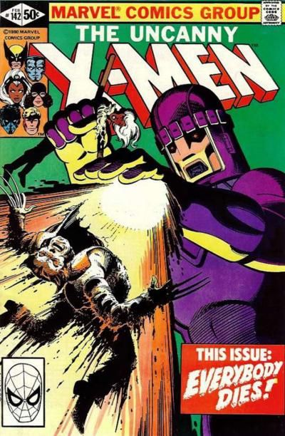 Top Five Most Iconic Wolverine Covers Comics Should Be
