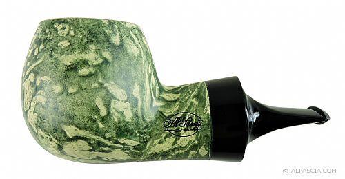 Al Pascia Curvy Camouflage 02 - pipe B191 - Al Pascia B191 - Alpascia