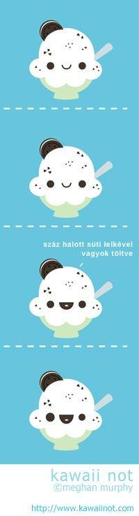 Kawaiinot | Illustrations: Kawaii | Pinterest