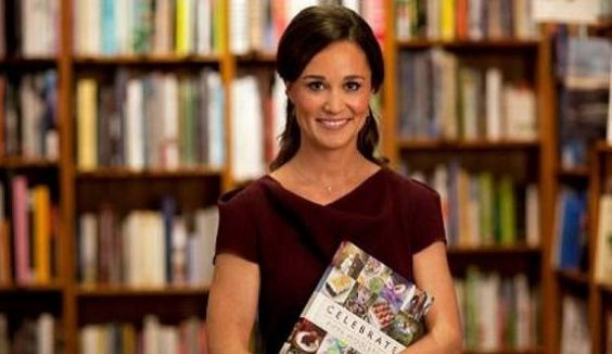 Pippa Middleton Celebrates 30th Birthday By Looking Back At Younger Years - http://celeboftea.com/pippa-middleton-celebrates-30th-birthday-by-looking-back-at-younger-years/