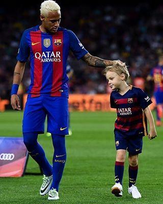10.09.16 Barcelona 1 x 2 Alavés !! #Neymarjr #Neymar #FcBarcelona ⚽❤🔵🔴