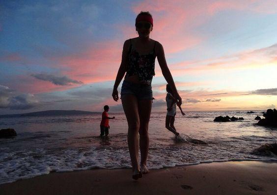 Hawaii, Maui  Cool photos to take