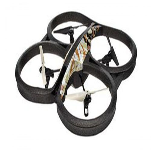 Sand Quadcopter