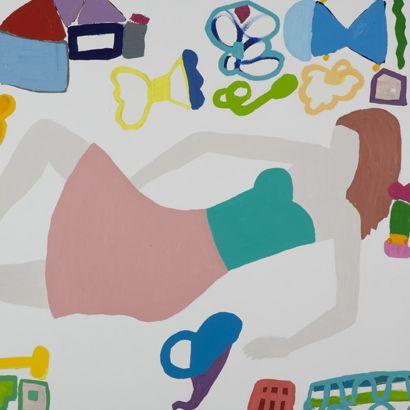 Órgão sem Corpo, Maria Lynch, galeria Marilia Ralzuk