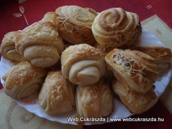 Vajdasági sós | www.webcukraszda.hu