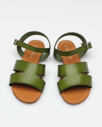 Seine Sandal