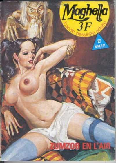 Maghella #56
