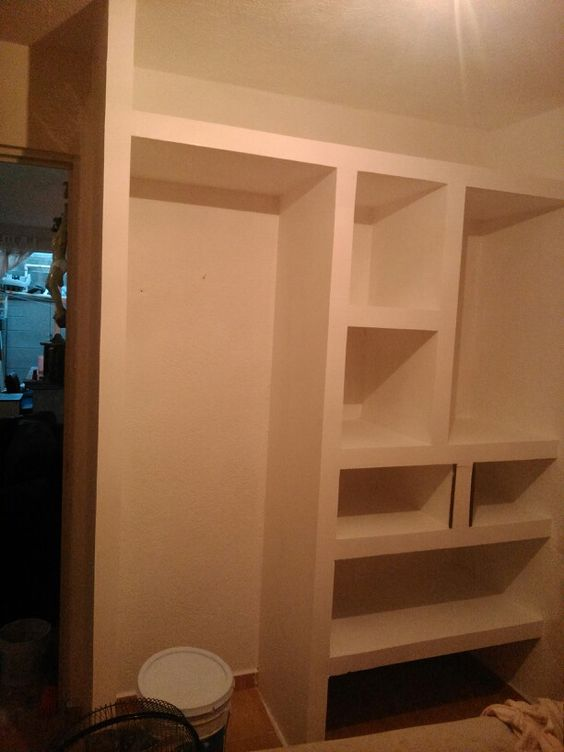Dise os practicos para cuartos peque os deco estilo - Disenos de cuartos ...