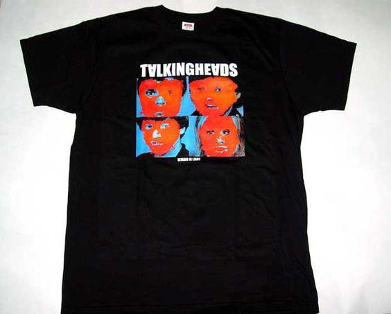 talking heads remain in light t shirt s xl shirts