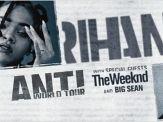 Rihanna - der Superstar und Grammygewinner kommt 2016 nach Frankfurt