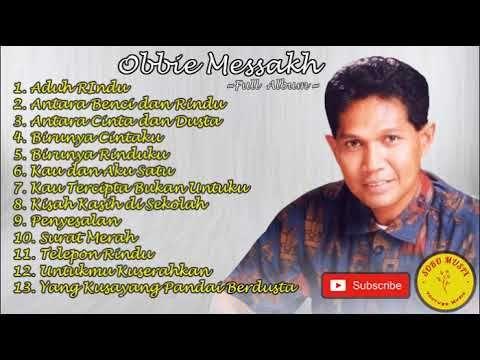 Obbie Messakh Full Album Download Youtube Lagu Terbaik Lagu
