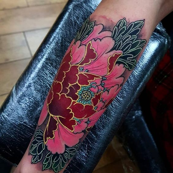 "2,665 lượt thích, 17 bình luận - Elliott Wells (@elliottjwells) trên Instagram: ""Close-up on today #tattoo #tattoos #tattooworkers #tattoosnob #tattoolifemagazine #triplesixstudios…"""