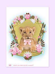 kitsch animals