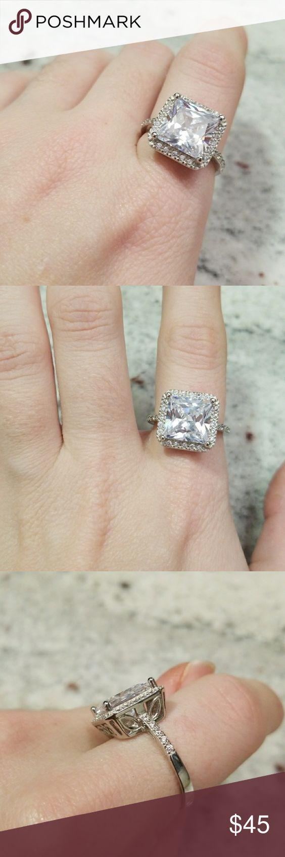 1 1 Stunning Stone Ring Fashion Design Jewelry Fashion Tips