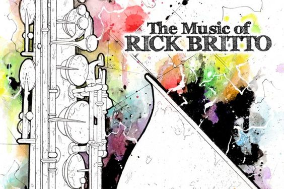 Help support The Music Of Rick Britto  .