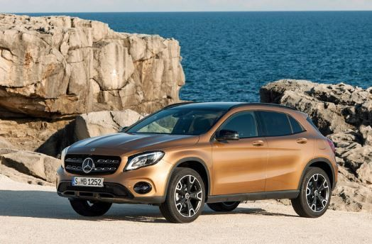 Mercedes Benz Gla 250 2020 Overview Expectations Related To