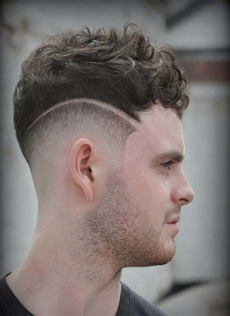 Mens Haircuts Trends 2019 With Images Trending Haircuts