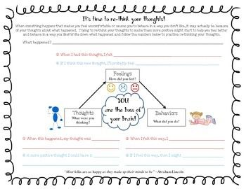 Printables Health Triangle Worksheet cognitive triangle student worksheet the ojays and small groups