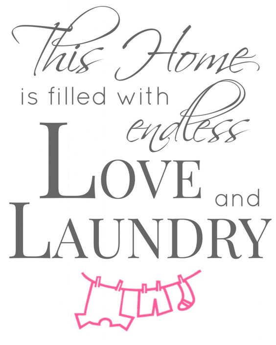 Laundry Room Print Stop Sorting Laundry With Purex Laundry Laundry Rooms And Room