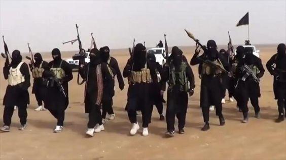 ONU saluda una coalición Irán- Irak- Rusia-Siria contra Daesh