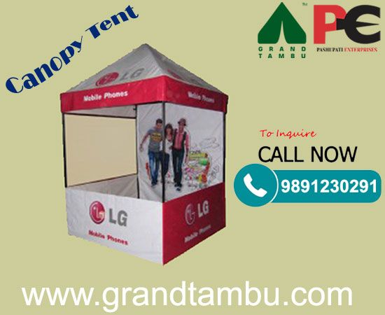 Are you looking canopy tent manufacturer in Delhi? yes! Donu0027t frustrated and contact to canopy manufacturer  Grand Tanbu . Grand Tambu is the renou2026 & Are you looking canopy tent manufacturer in Delhi? yes! Donu0027t ...