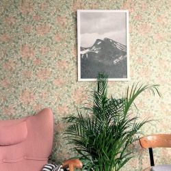 William Morris & Fine little Day Interior by Lotta Lundberg (Drömma)