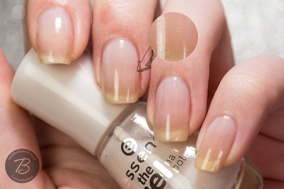 Essence - The gel - 003 - give me nude, baby!