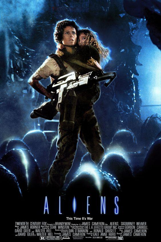 Aliens: O Resgate