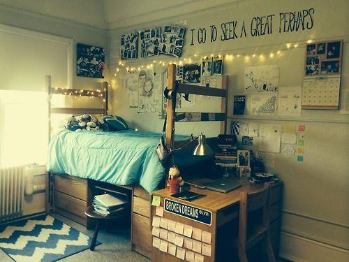Cool Muhlenberg Dorm Room Ideas