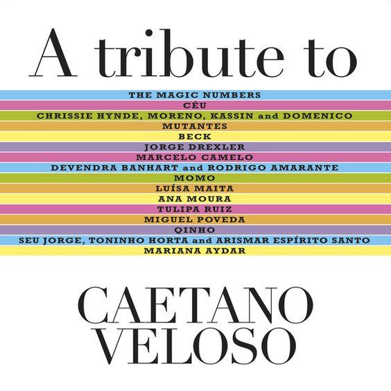 Ouça Beck interpretando Michelangelo Antonioni em coletânea que homenageia Caetano Veloso