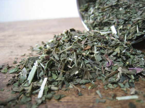 "Herbal Multi-Vitamin: ""Take Your Daily Vitamins"" An Organic Herbal Tea"